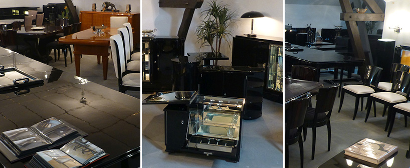 über Uns Originale Art Deco Möbel Unikarts Art Decode