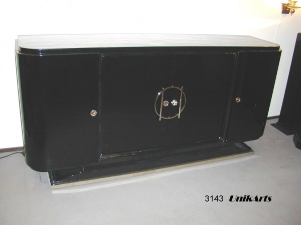 Art Deco Sideboard, Unikat