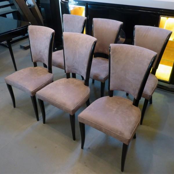 Alle 6 Stühle