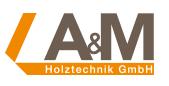 Logo A&M Holztechnik