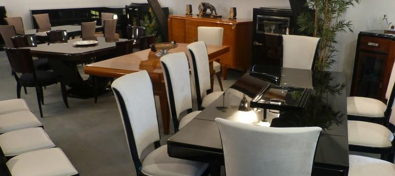 Original Art Deco Interior & Accessoires seit 1994 | UnikArts-Art ...
